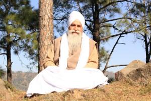 Sant Baba Bhagwan Singh (Rara Sahib Begowal)